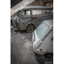 Garage des 70s